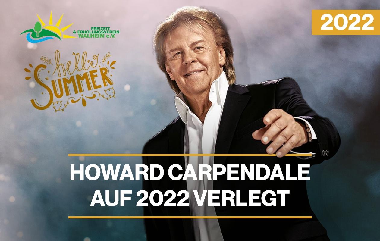 Sommerfestival 2022: Freizeitgelände Walheim