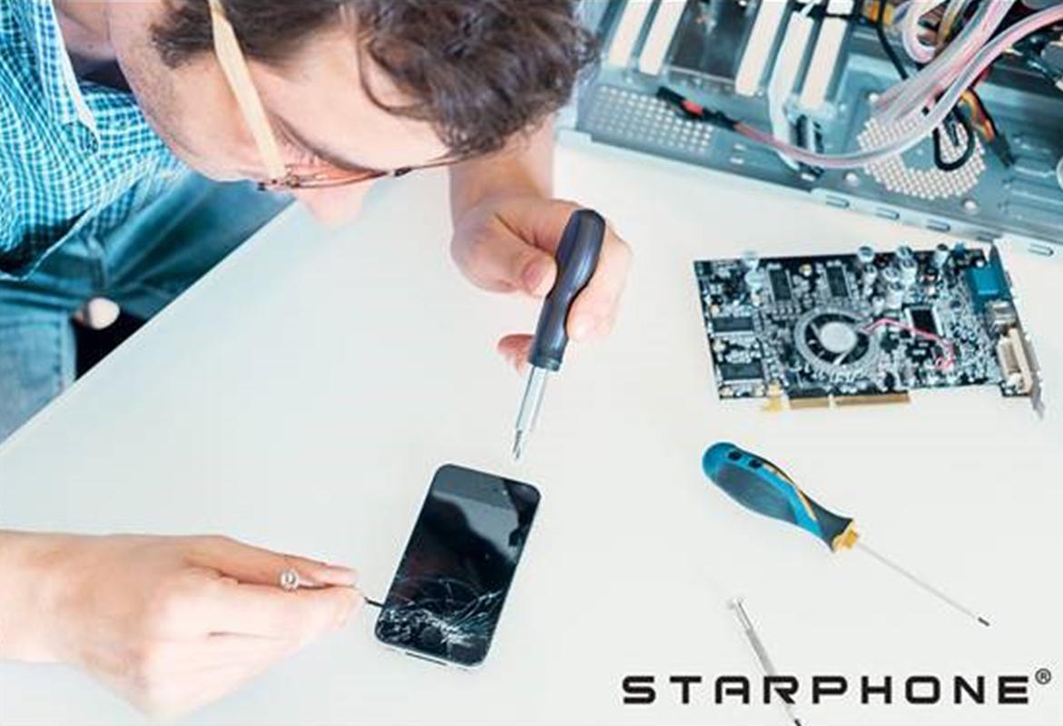 Full-Service-Reparaturwerkstatt