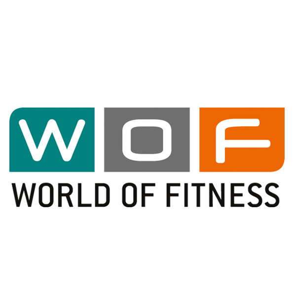WOF – World of Fitness
