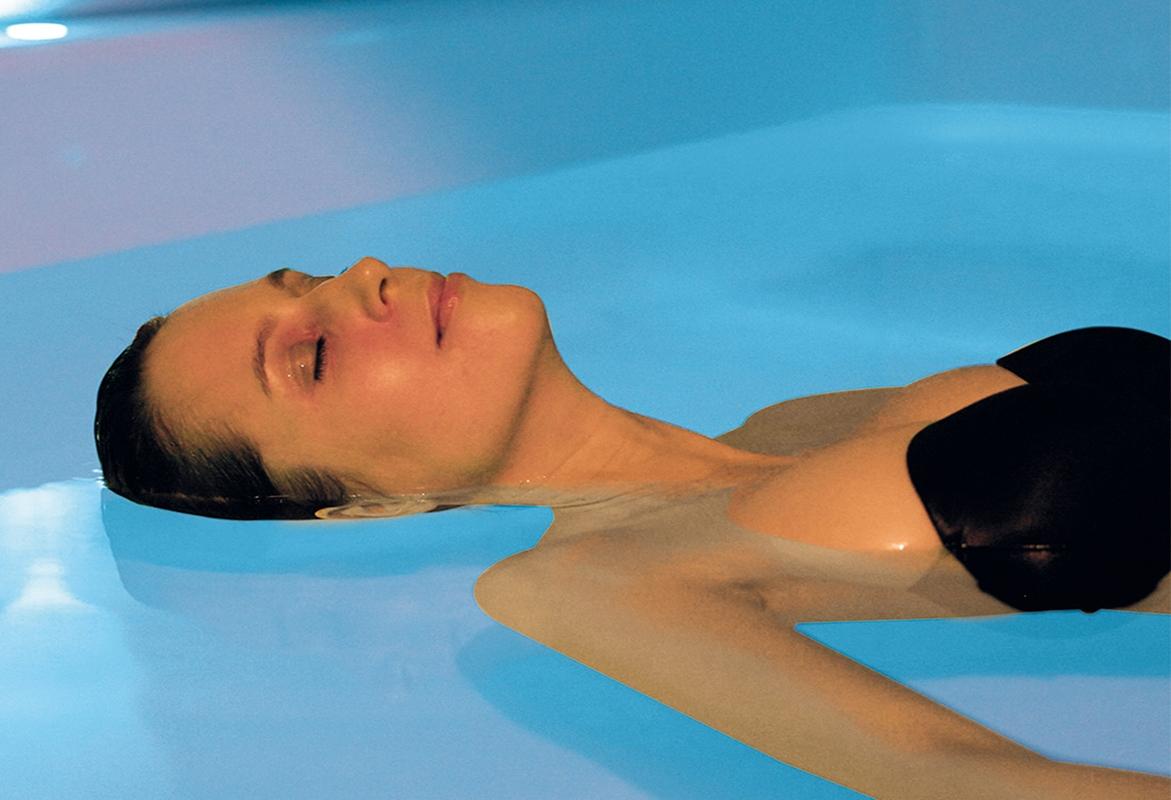 Floating und Massagen