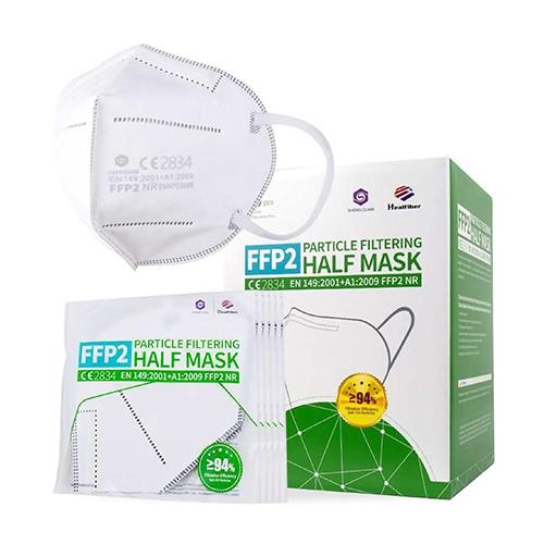 Hochwertige Einweg-Atemschutzmaske FFP2