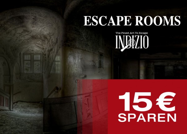 Dein Escape Room Erlebnis