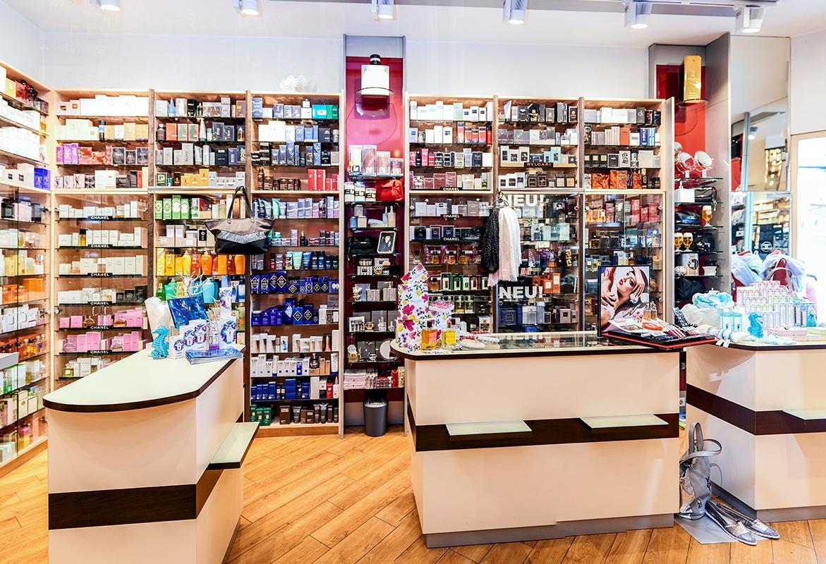 Parfümerie Monheim in Aachen