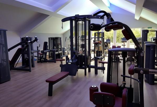 Jahreskarte Fitness-Studio in der Roetgen Therme